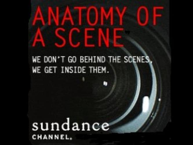 Anatomy of a Scene next episode air date poster