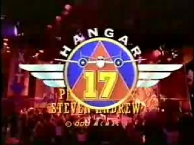 Hangar 17 next episode air date poster