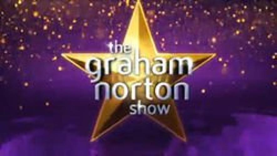 The Graham Norton Show next episode air date poster