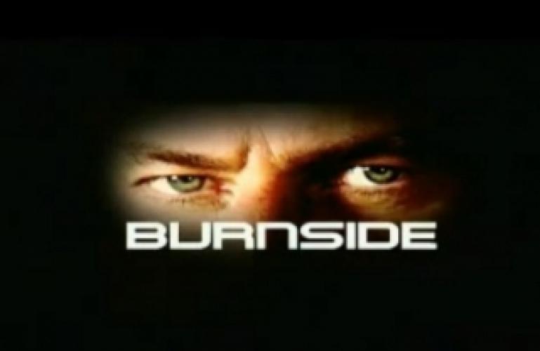 Burnside next episode air date poster