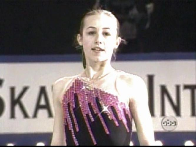 Marshalls U.S. Figure Skating Showcase next episode air date poster