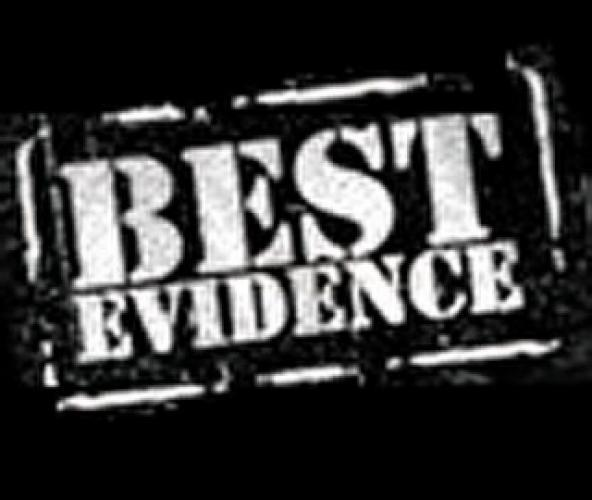 Best Evidence next episode air date poster