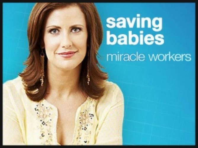 Saving Babies next episode air date poster