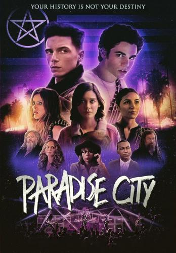 Paradise City next episode air date poster