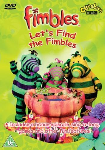 Fimbles next episode air date poster