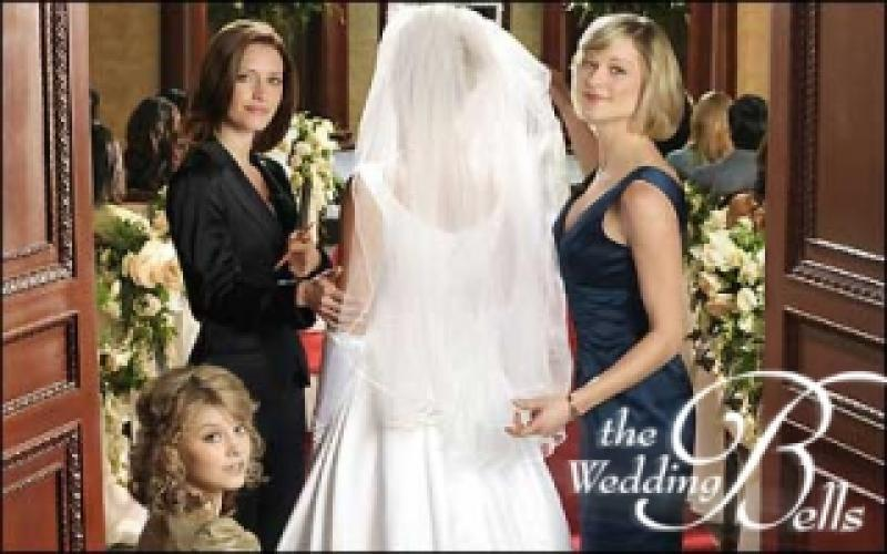 The Wedding Bells next episode air date poster
