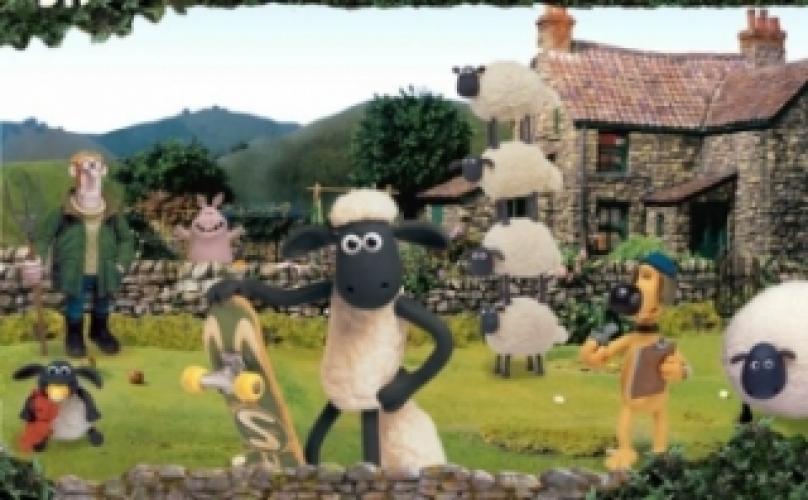 Shaun the Sheep next episode air date poster