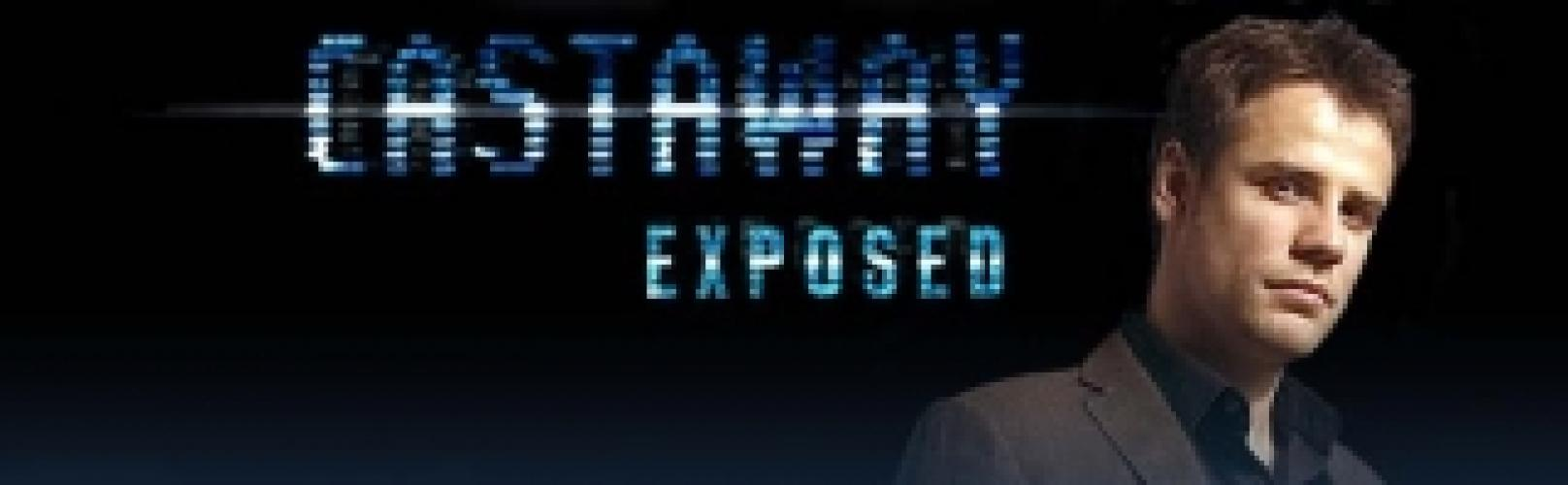 Castaway Exposed next episode air date poster