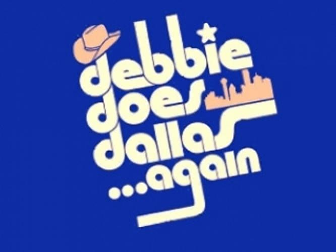 Debbie Does Dallas Again next episode air date poster