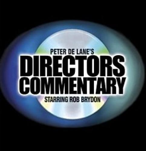 Directors Commentary next episode air date poster