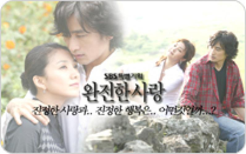 Perfect Love (KR) next episode air date poster