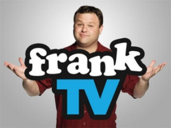 Frank TV next episode air date poster