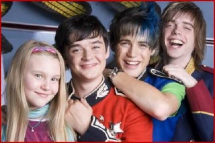 Bel's Boys next episode air date poster
