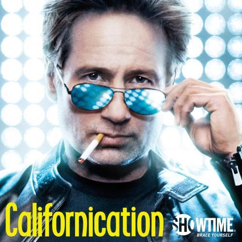 Californication next episode air date poster