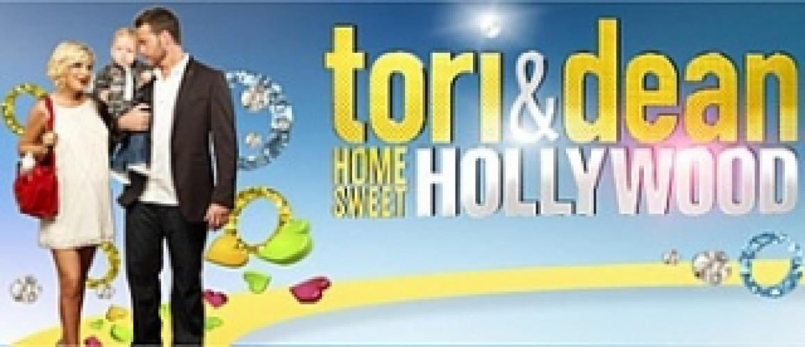Tori & Dean: Home Sweet Hollywood next episode air date poster