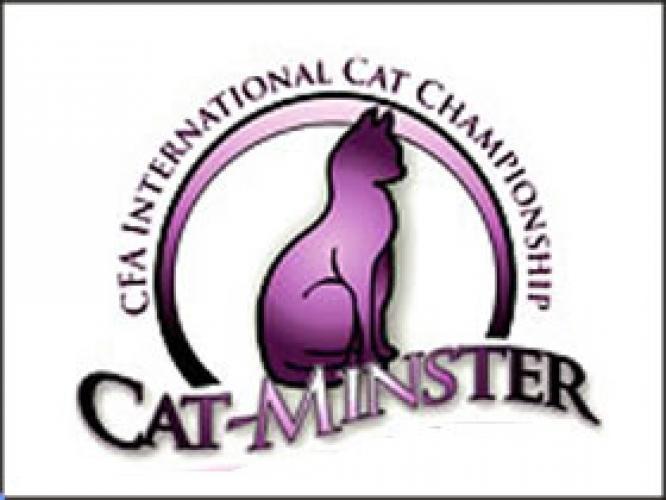Cat-Minster next episode air date poster
