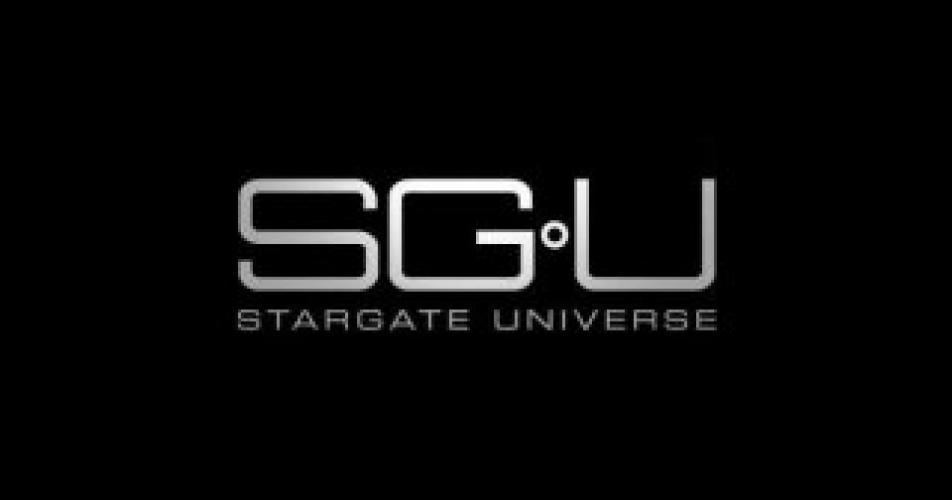 Stargate Universe next episode air date poster