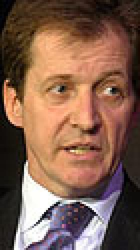 Alastair Campbell Diaries next episode air date poster