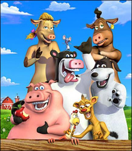 Back at the Barnyard next episode air date poster