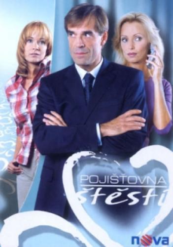 Pojišťovna štěstí next episode air date poster