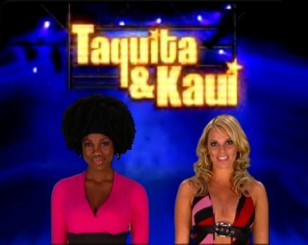 Taquita & Kaui next episode air date poster