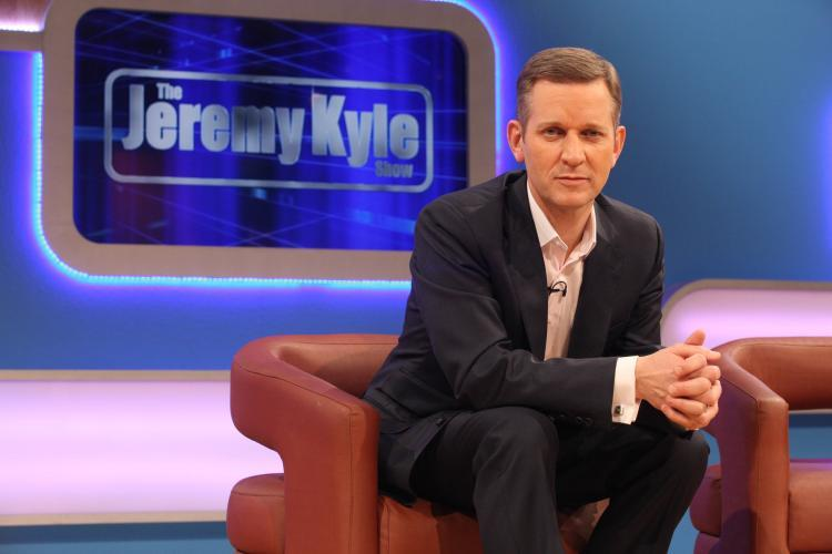 The Jeremy Kyle Show next episode air date poster