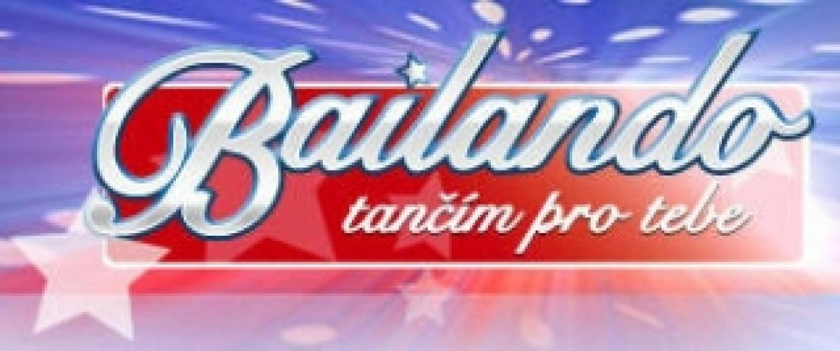 Bailando, tančím pro tebe next episode air date poster