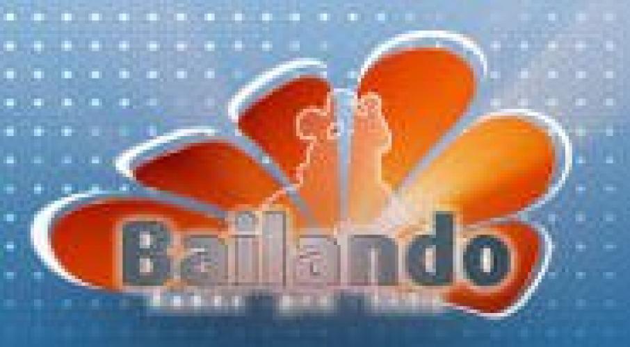 Bailando, tanec pre teba next episode air date poster