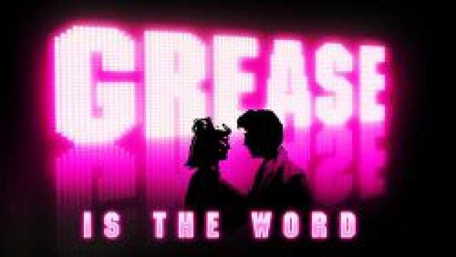 Grease Is The Word next episode air date poster