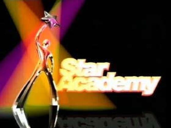 Star Academy next episode air date poster