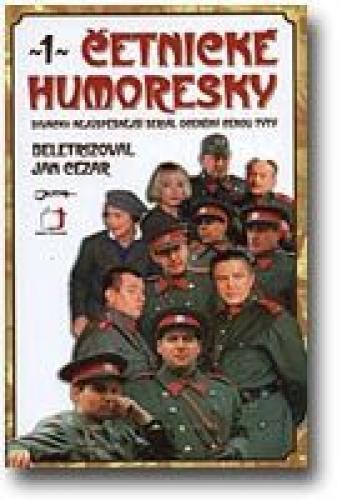 Četnické humoresky next episode air date poster