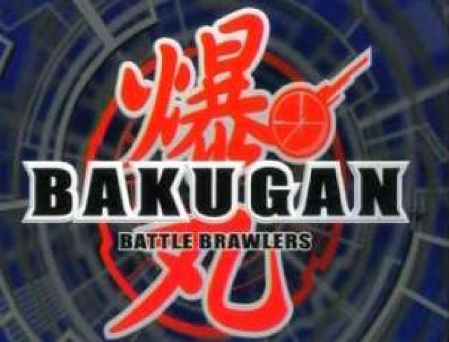 Bakugan Battle Brawlers next episode air date poster