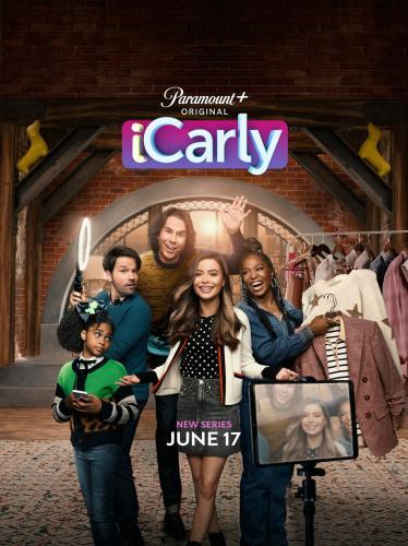 iCarly Season 2 Air Dates & Countdown