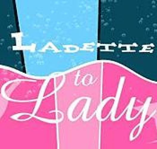 Ladette to Lady next episode air date poster