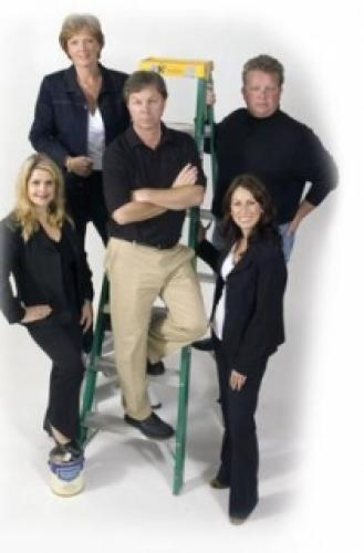 The Real Estate Pros next episode air date poster