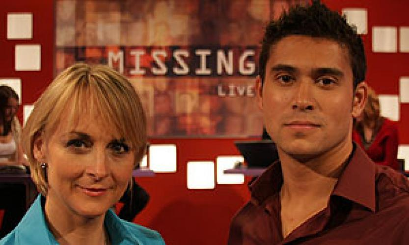 Missing (UK) next episode air date poster