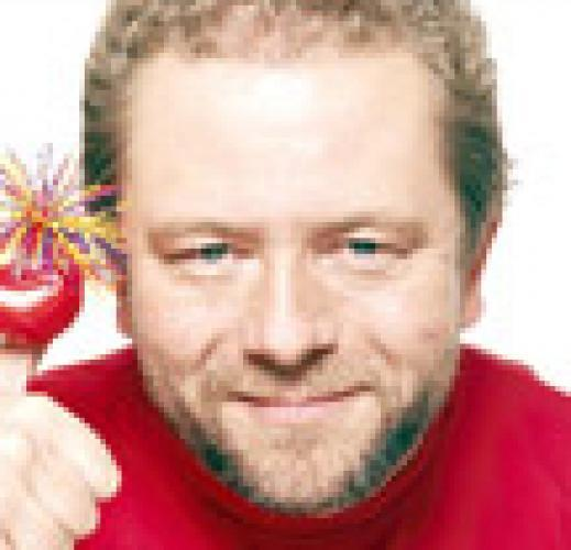 The Impressionable Jon Culshaw next episode air date poster