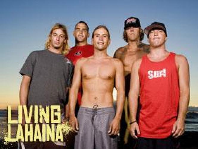 Living Lahaina next episode air date poster