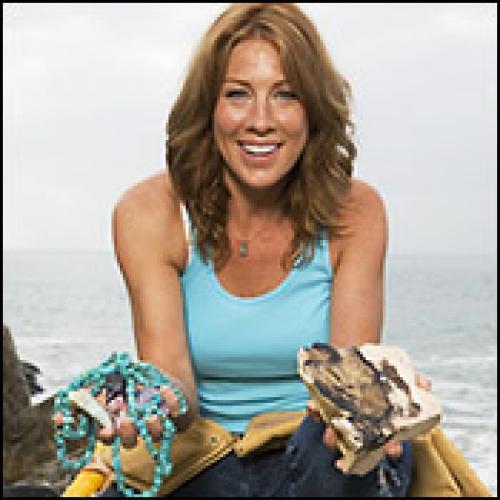 Treasure Hunter: Kirsten Gum next episode air date poster