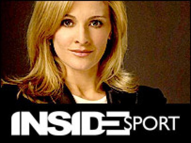 Inside Sport next episode air date poster