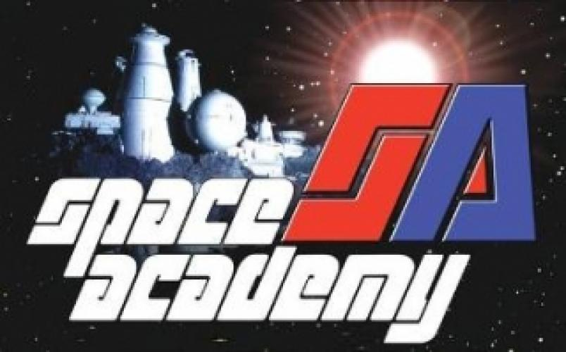 Space Academy next episode air date poster