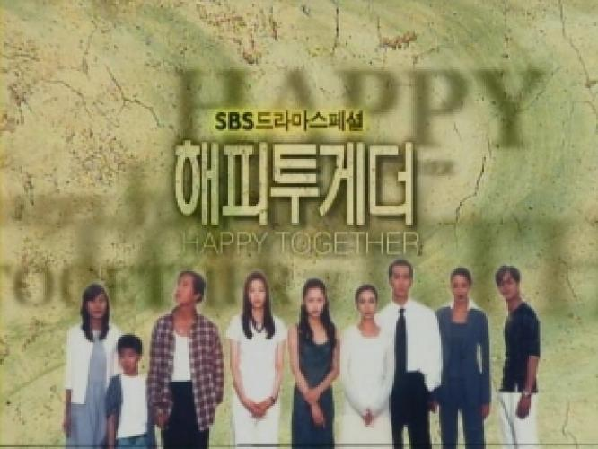 Happy Together next episode air date poster