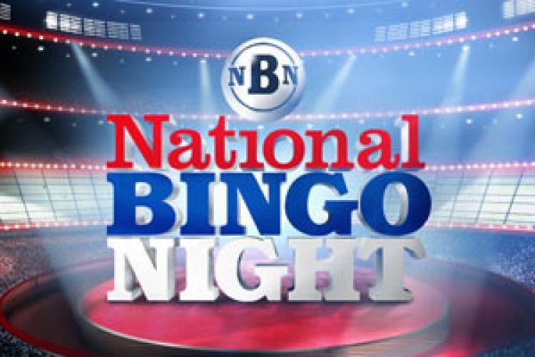 National Bingo Night next episode air date poster