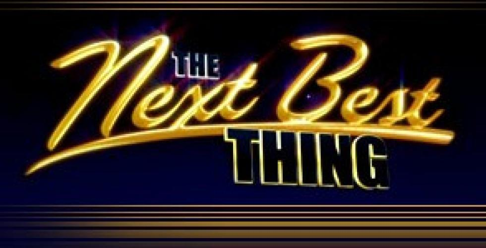 The Next Best Thing: Who is the Greatest Celebrity Impersonator? next episode air date poster