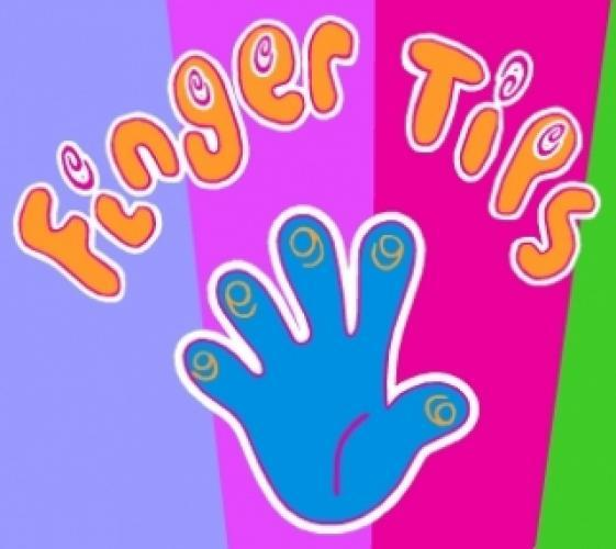 Finger Tips next episode air date poster