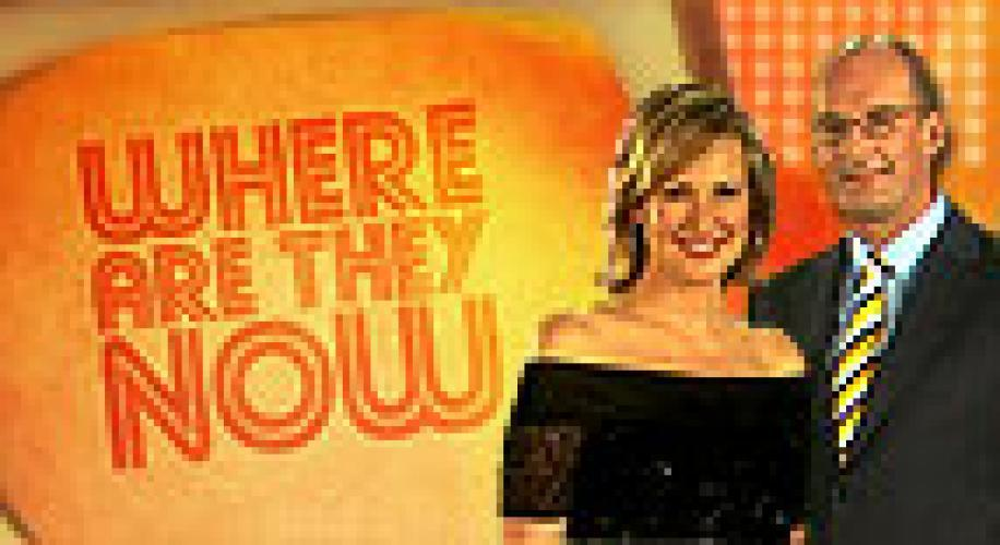 Where Are They Now (2004) next episode air date poster