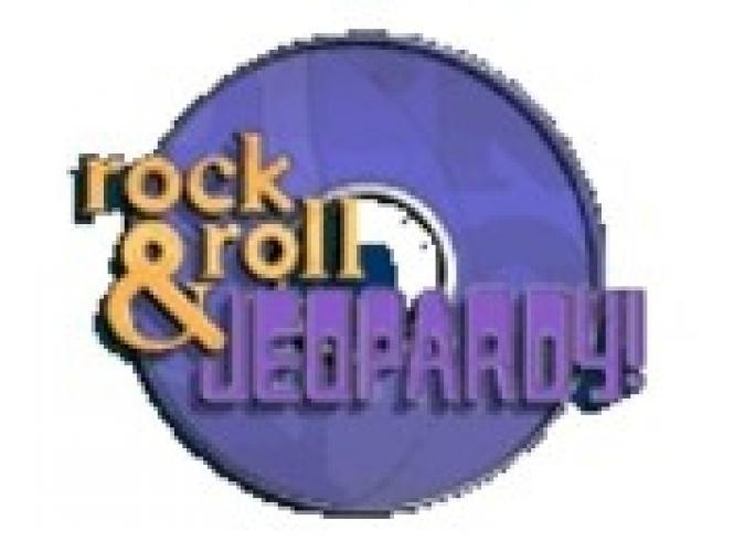 Rock & Roll Jeopardy! next episode air date poster