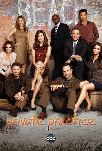 Private Practice next episode air date poster