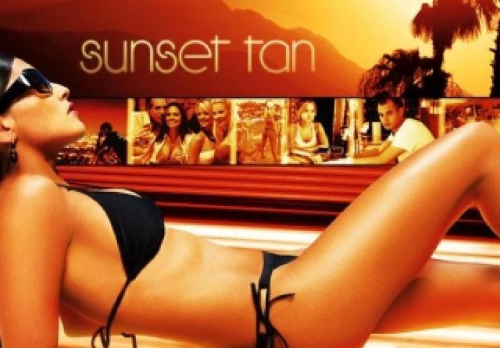 Sunset Tan next episode air date poster