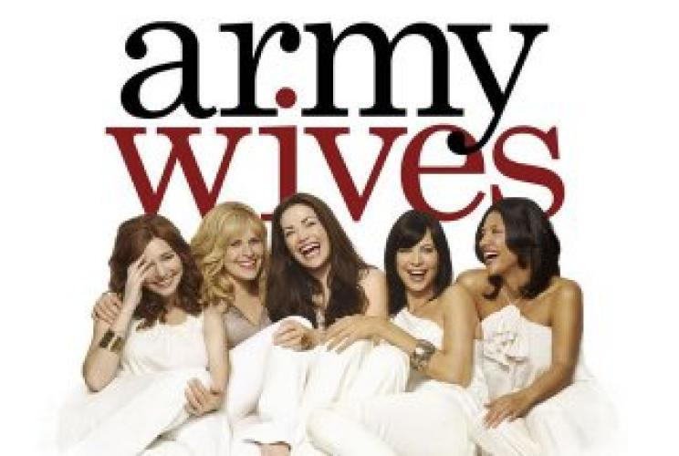 Army Wives next episode air date poster